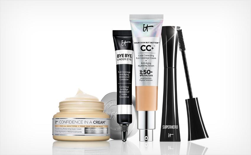 IT Cosmetics.