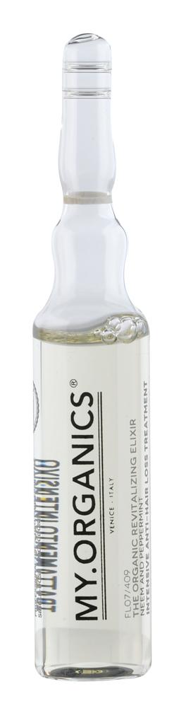 Revitalizing Elixir My.Organics