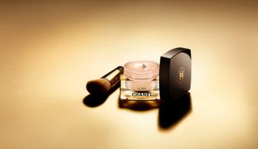 CHANEL-SUBLIMAGE LE TEINT-maquillaje