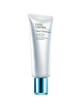 ESTEE LAUDER New-Dimension Tone Creme Glove
