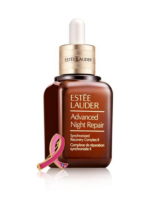 Estée Lauder Advanced Night Repair Synchronized Recovery Complex