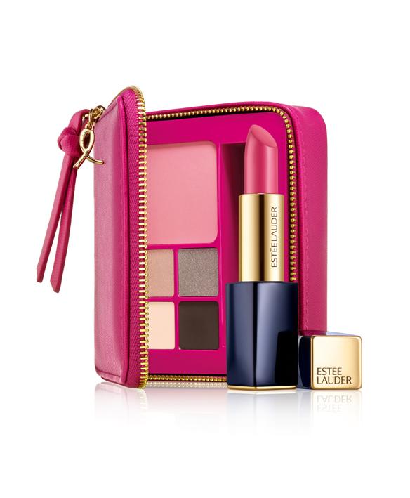Estée Lauder Pink Perfection Color Collection