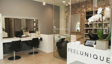 Feelunique abre flagship en París con peluquería incorporada.