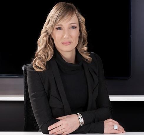 Laura Burdese, nueva CEO de Acqua di Parma.
