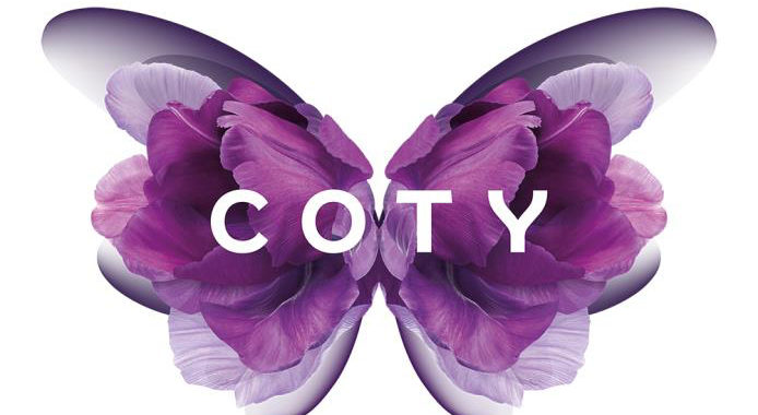 LOGO COTY.