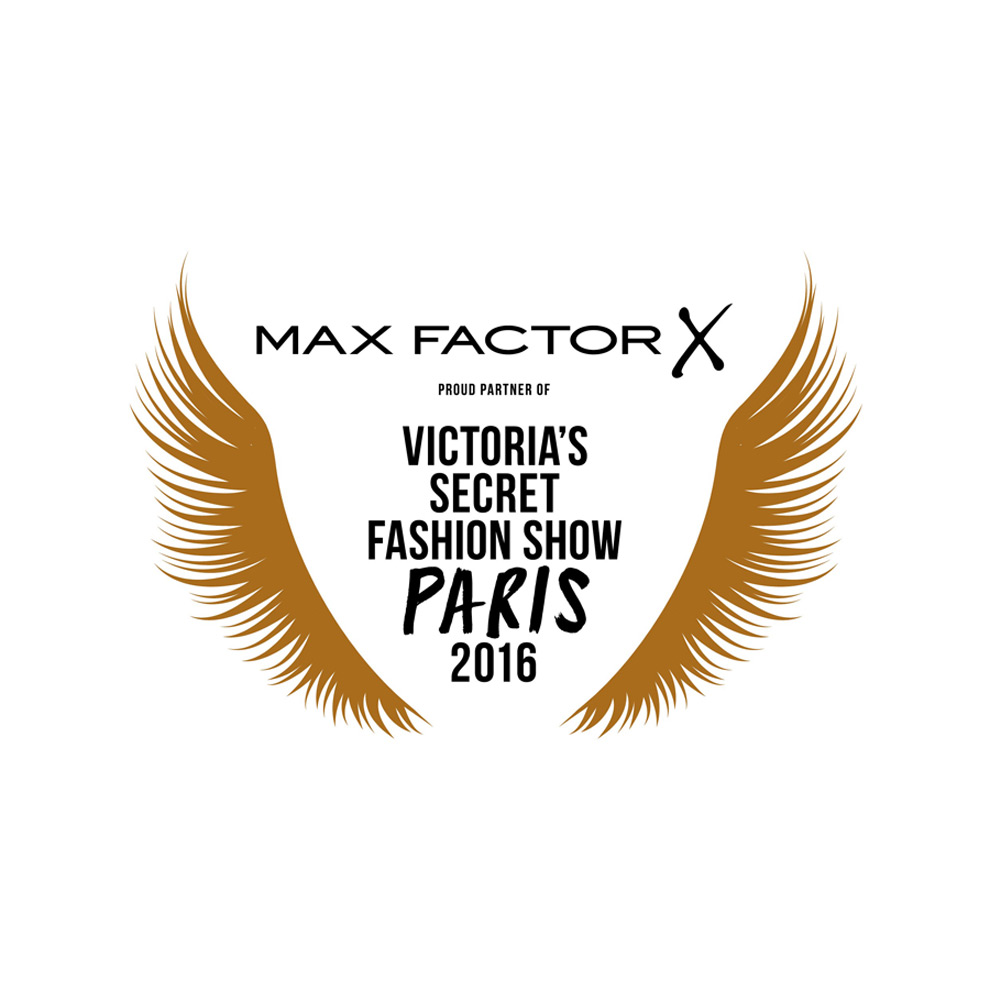 Max Factor maquillará el desfile de Victoria's Secret 2016.
