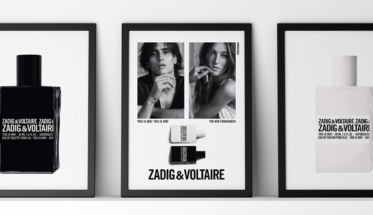 Zadig & Voltaire Dúo This is Him! y This is Her!
