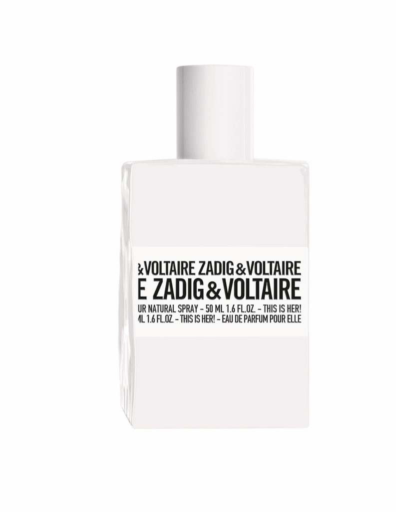 Zadig & Voltaire This is Her! EDP 50ml.