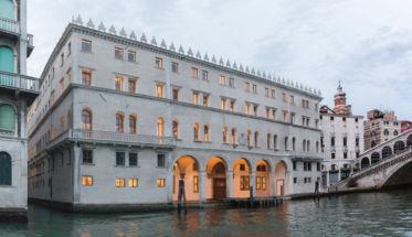 DFS abre punto de venta en Venecia.