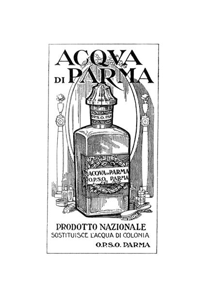 Acqua di Parma Colonia 1916