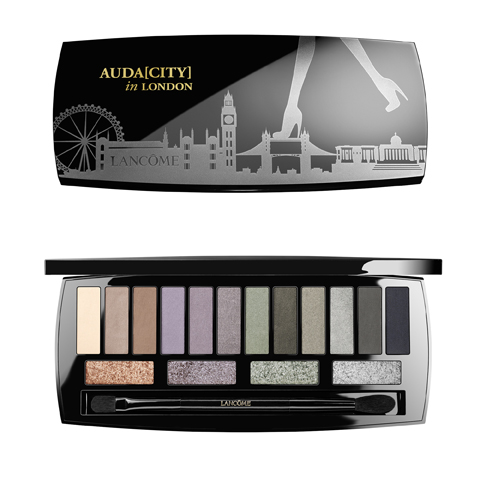 Auda(city) in London Palette, Lancôme