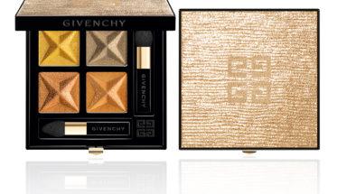 La Palette Ors Audacieux, Givenchy