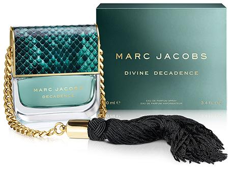 Divine Decadence, Marc Jacobs