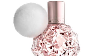 Ari by Ariana Grande.