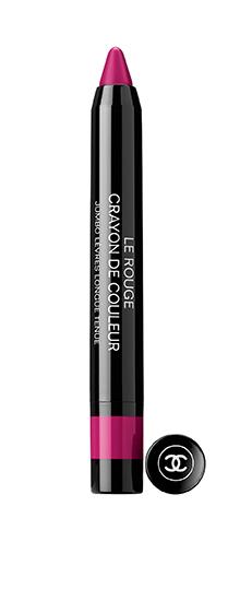Chanel Le Rouge Crayon, Fushia