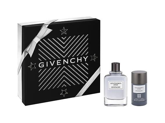 Estuche de perfume, Gentlemen Only, Givenchy