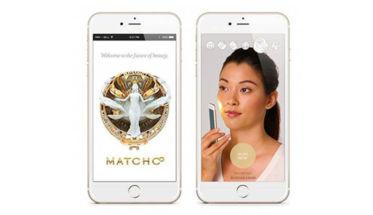 Shiseido compra Matchco.