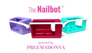 Nailbot.