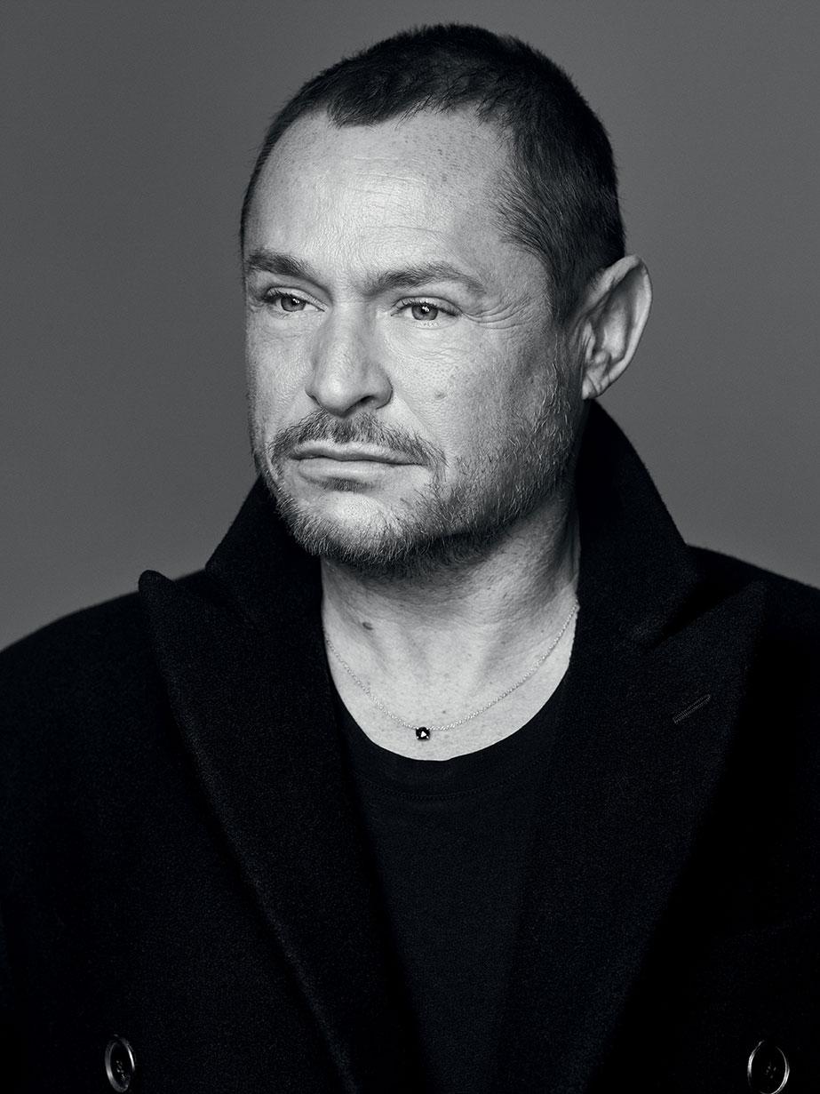 Tom Pecheux, nuevo maquillador global de YSL.