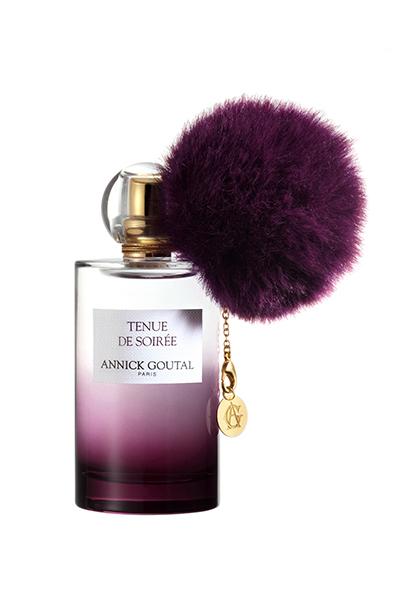 Tenue de Soirée, perfume de Annick Goutal