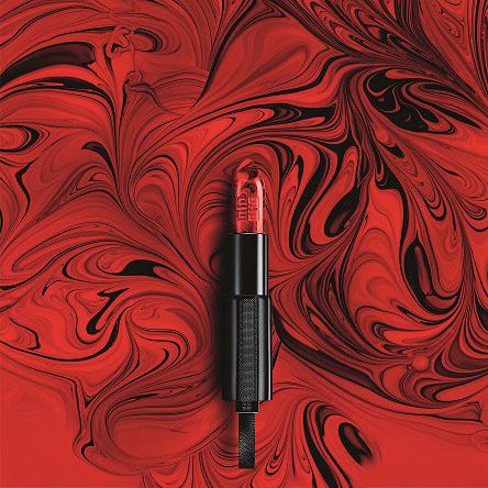 Rouge Interdit: Rouge Révélateur es un labial que reacciona con el pH de la piel