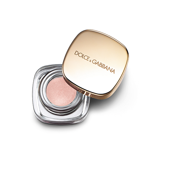 Dolce Gabbana Perfect Mono Eyeshadow Golddust