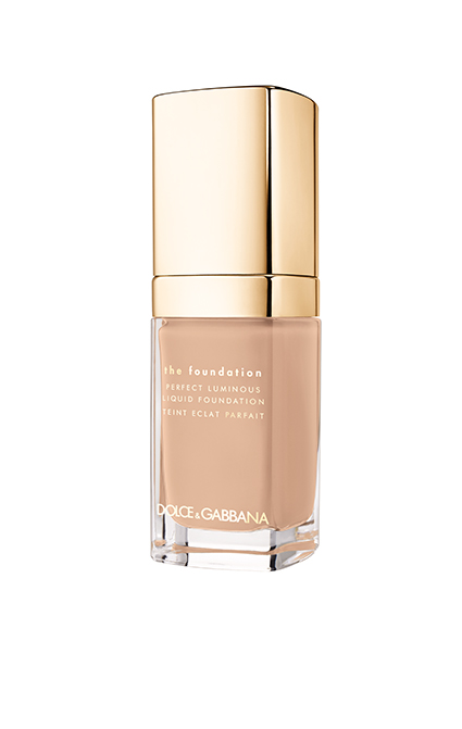 Dolce Gabbana The Foundation Perfect Luminous