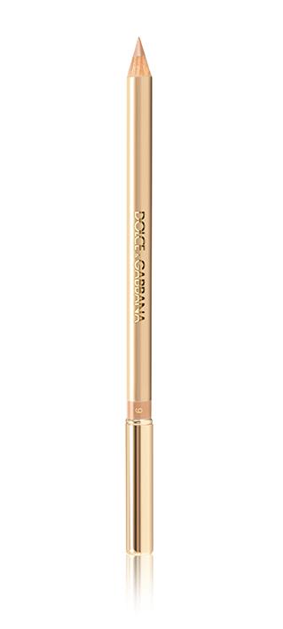Dolce Gabbana The Eyeliner nude