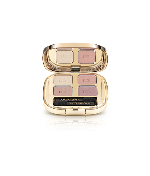 Dolce Gabbana The Eyeshadow Quad