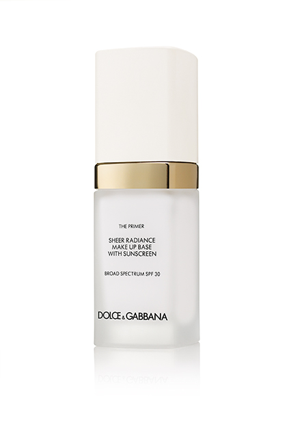 Dolce Gabbana The Primer Sheer Radiance