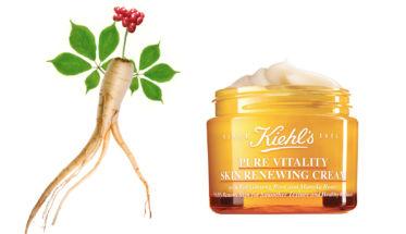 Pure Vitality Renewing Cream. Kiehl's Pure Vitality Skin Renewing Cream