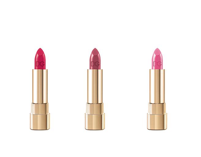 Dolce Gabbana Classic Cream Lipstick