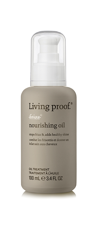 Living Proof Nourishing Oil