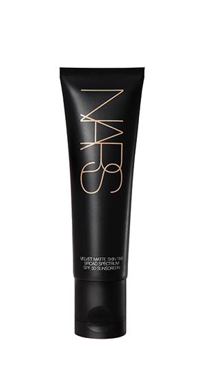 Velvet Matte Skin Tint spf 30, Nars