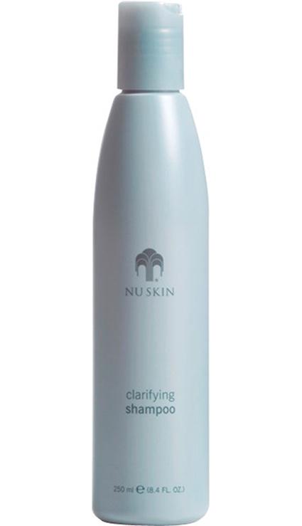Nu Skin, Clarifying Shampoo