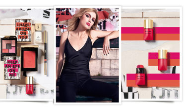 YSL colección de primavera The Street and I,2017