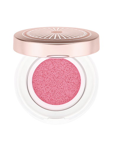 Lancôme Cushion Blush Subtil, Rendez-vous à Paris, 02 Rose Lemonade