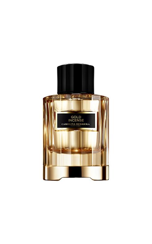 Carolina Herrera Gold Incense