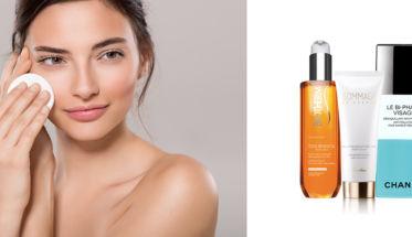Limpieza facial, nuevas fórmulas de limpieza facial