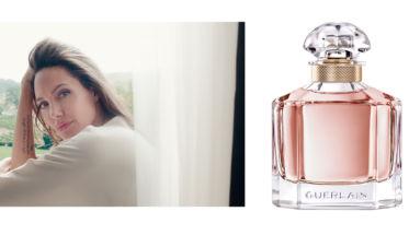 Mon Guerlain, Angelina Jolie