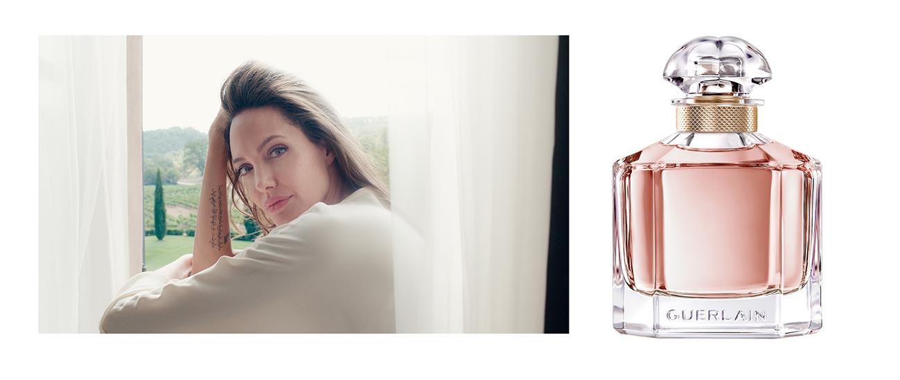 Mon Guerlain El Nuevo Perfume De Guerlain Para Mujeres Reales