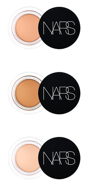 Nars Soft Matte Complete Concealer Natural