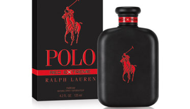 Polo Red Extreme, de Ralph Lauren