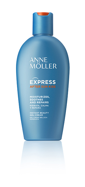 Anne Möller Express After Sun Kiss
