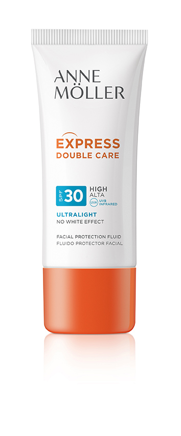 Double Care Ultralight Fluide SPF 30