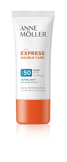 Anne Möller Express Double Care SPF 50