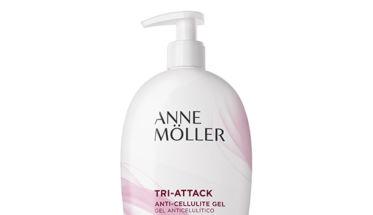 Anne Möller Tri-Attack, gel anticelulítico