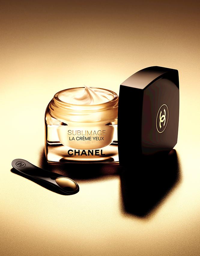 Chanel Sublimage La Crème Yeux