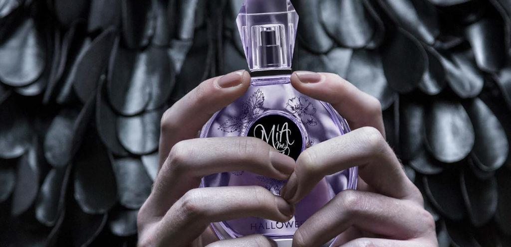 Halloween Mia Me Mine perfume