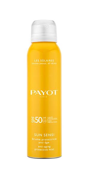 Payot Bruma solar SPF 50